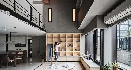 壁墙柜设计图