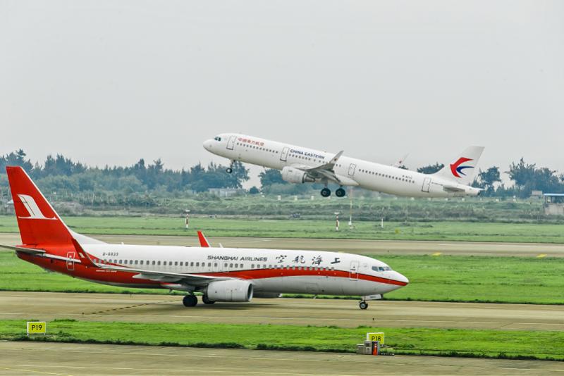注意!5月3日起,珠海机场执行夏航季,多个航班时刻有变化