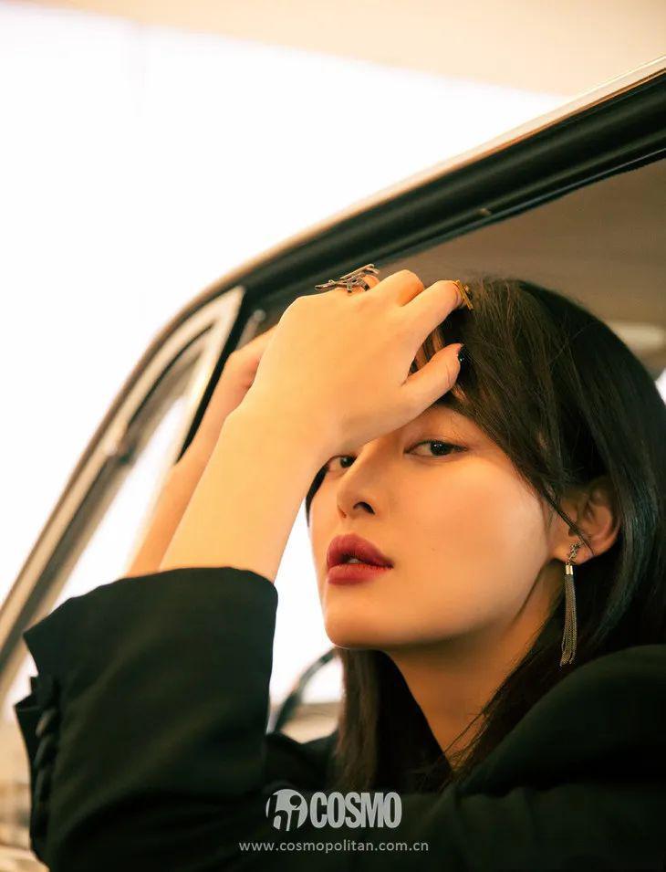美人计 | 避免误会,请查收这份黑眼圈眼袋遮瑕大法