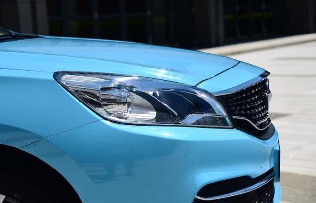真正的国产车,马自达底盘,带E型后悬挂,1.6L ESP只卖6万