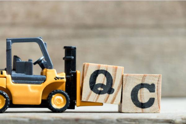 品质管理成功的四大条件、七大手法
