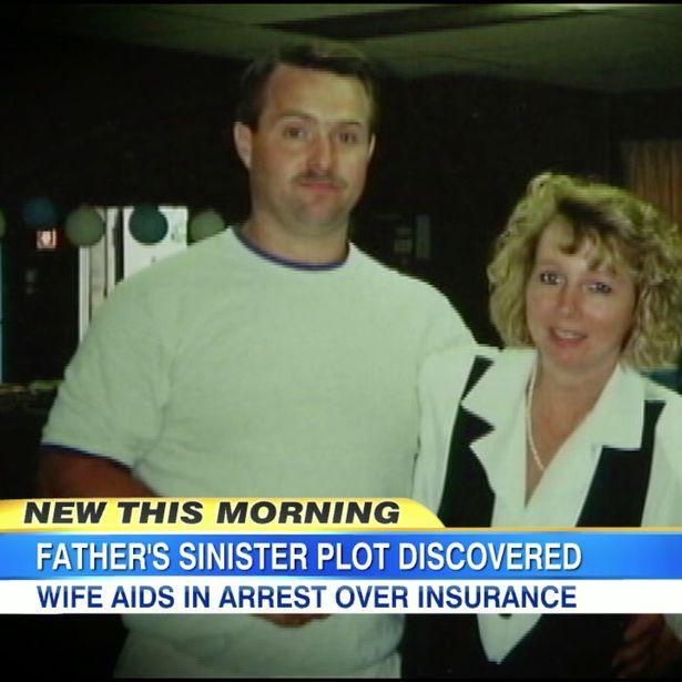 原创 美国渣男为骗保先后下套害死妻儿,第二任妻子发现新保单后崩溃了