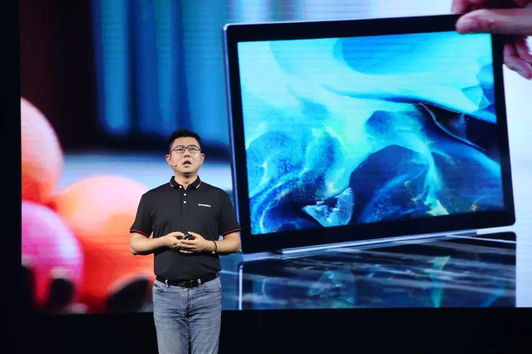 如何用一块屏幕推动 AIoT 生态?创维给出了自己的答案