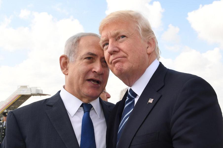 以色列总理称,美国可能会很快批准以色列的行动
