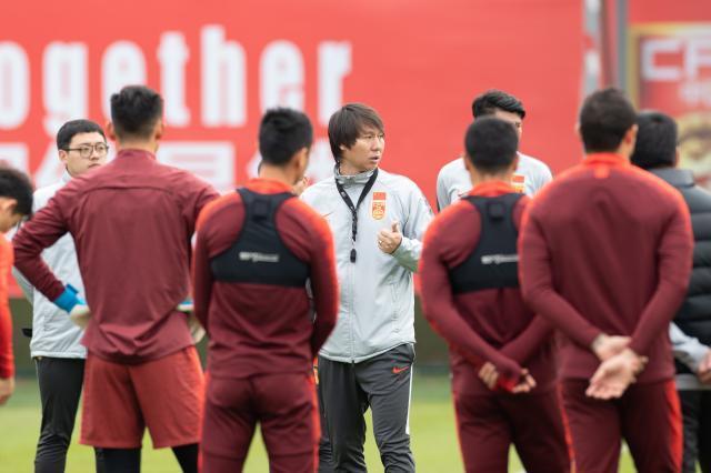 亚足联与中国足协产生矛盾 40强赛重新启动時间仍待定