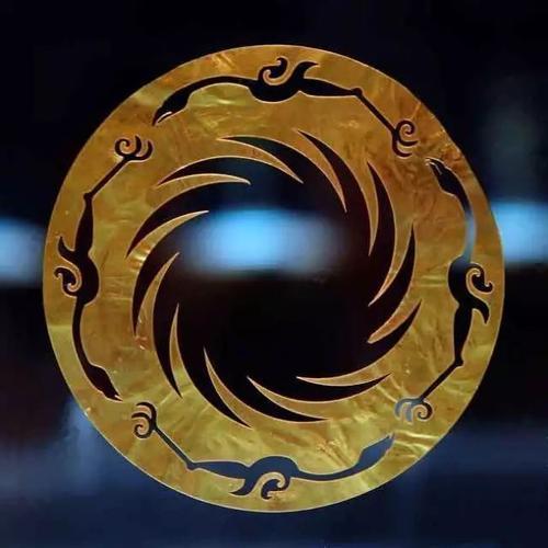 """神一到神十资料_""""太阳神鸟""""为何如此珍贵,它背后蕴含了一种什么文化? 末世 ..."""