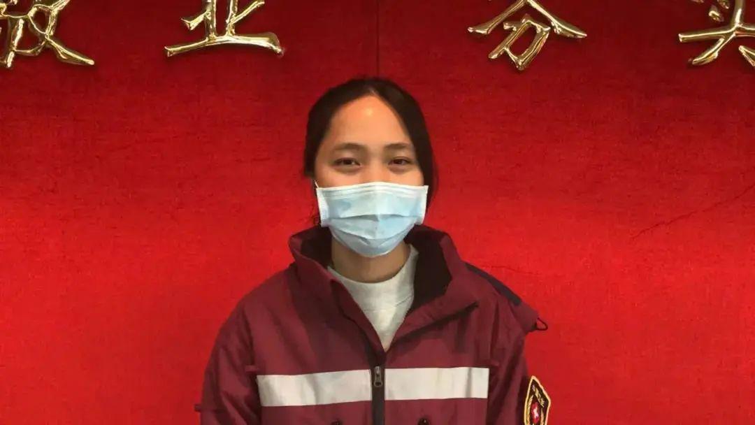 【战疫情】面对面接触21例感染者,每天工作13个小时...