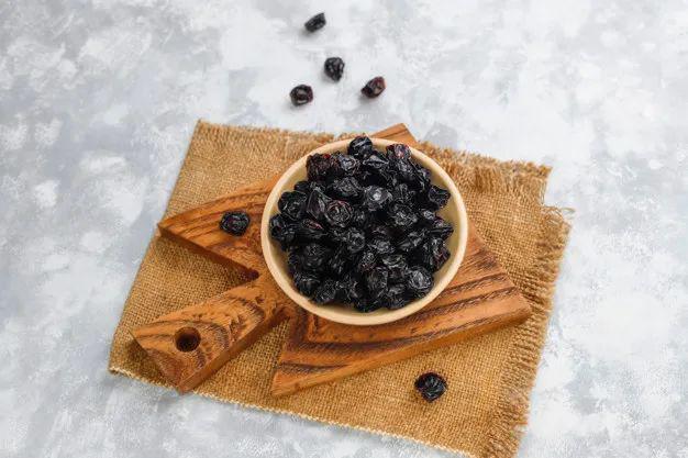 果干糖分高,会升血糖还会长胖 ?吃果干到底是否健康?