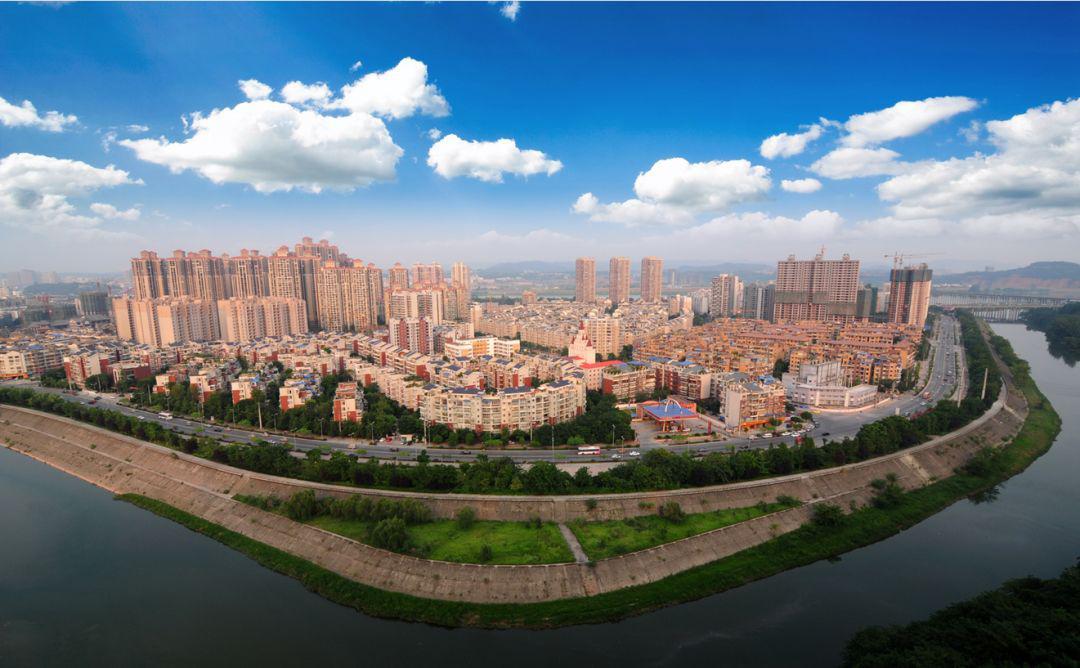 顺庆区gdp_91个重大项目 助推顺庆经济提速