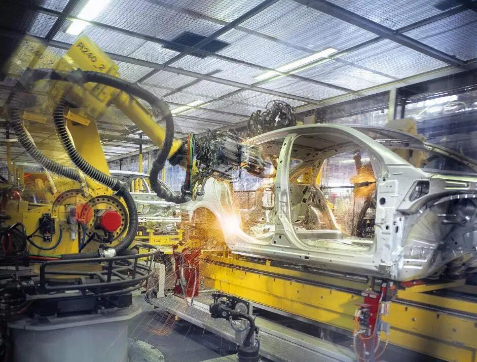 政策助推下,国际科技巨头纷纷下注中国机器人行业,布局后疫情市场