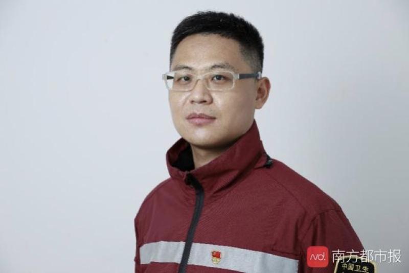 广东援荆州医生王烁被追授中国青年五四奖章,走访社区遇车祸殉职