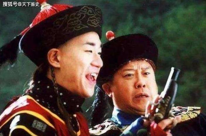 原创 和珅被杀后,他的儿子丰绅殷德,是如何报复嘉庆的妹妹?