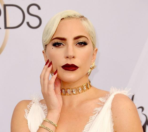Gaga慈善演唱会筹款数曝光 超过90亿元