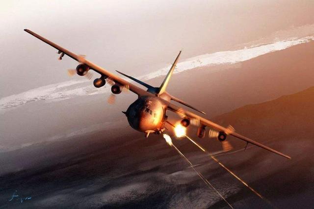 真打算动手?五角大楼获得对伊朗交战许可,炮艇机已赶赴中东