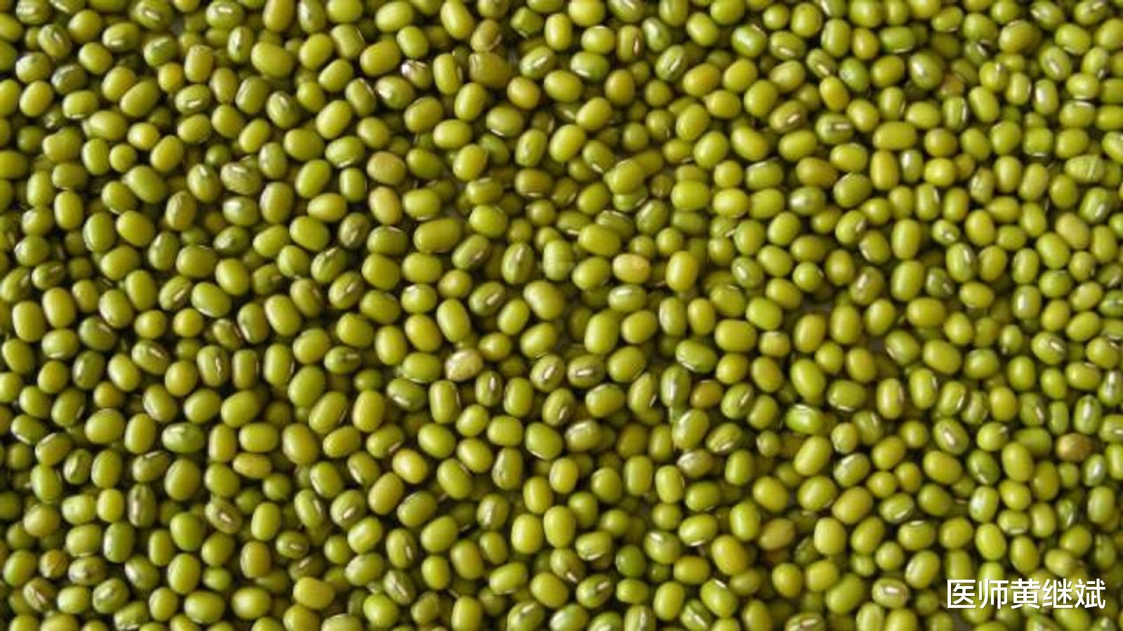 清热解暑必备食材,绿豆健康又美味,绿豆的解暑吃法有哪些?