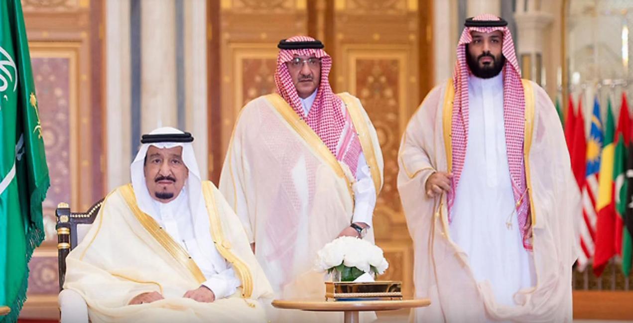 沙特人口_每经23点丨沙特和俄罗斯达成减产协议,油价暴涨;发改委:督促常住