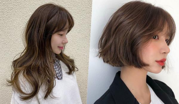 这样染发色更温柔!韩系大热的'棉花埋线染'像棉花般的软绵