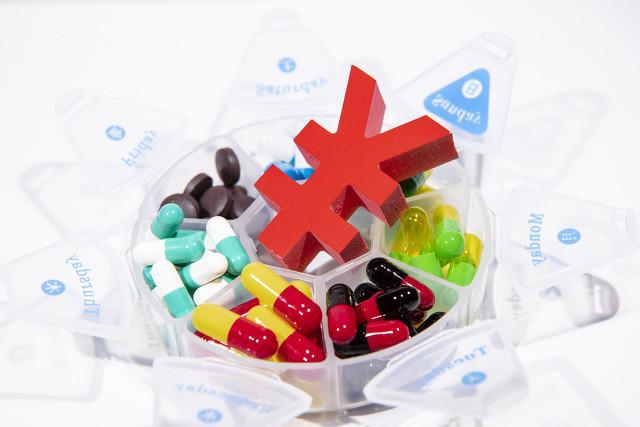 药企淘汰赛开启:一季度业绩冰火两重天,或加速并购洗牌