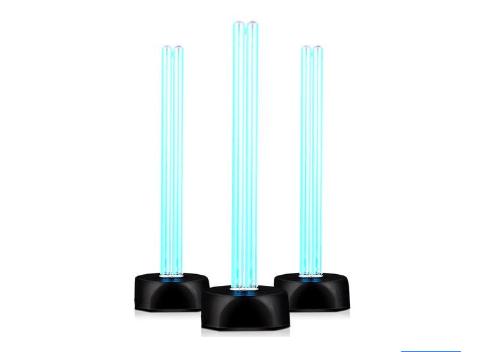 紫外线杀菌灯电商平台质检报告费用流程周期