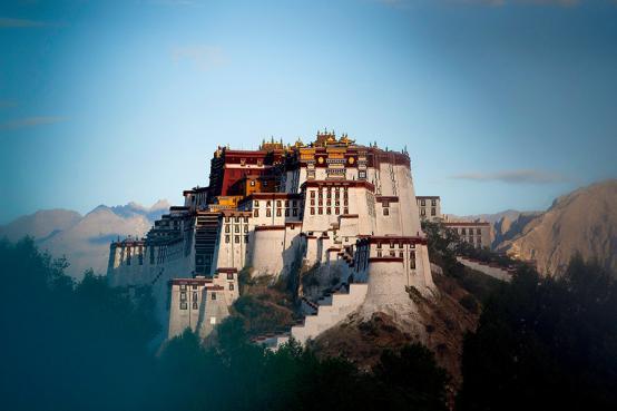 中国的世界遗产——拉萨布达拉宫历史建筑群