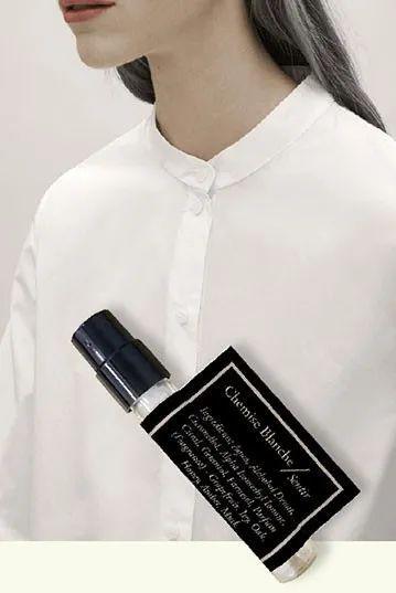 撞香比撞衫更尴尬!法国轻奢小众香水,香味特别,好闻到嗅觉沦陷~