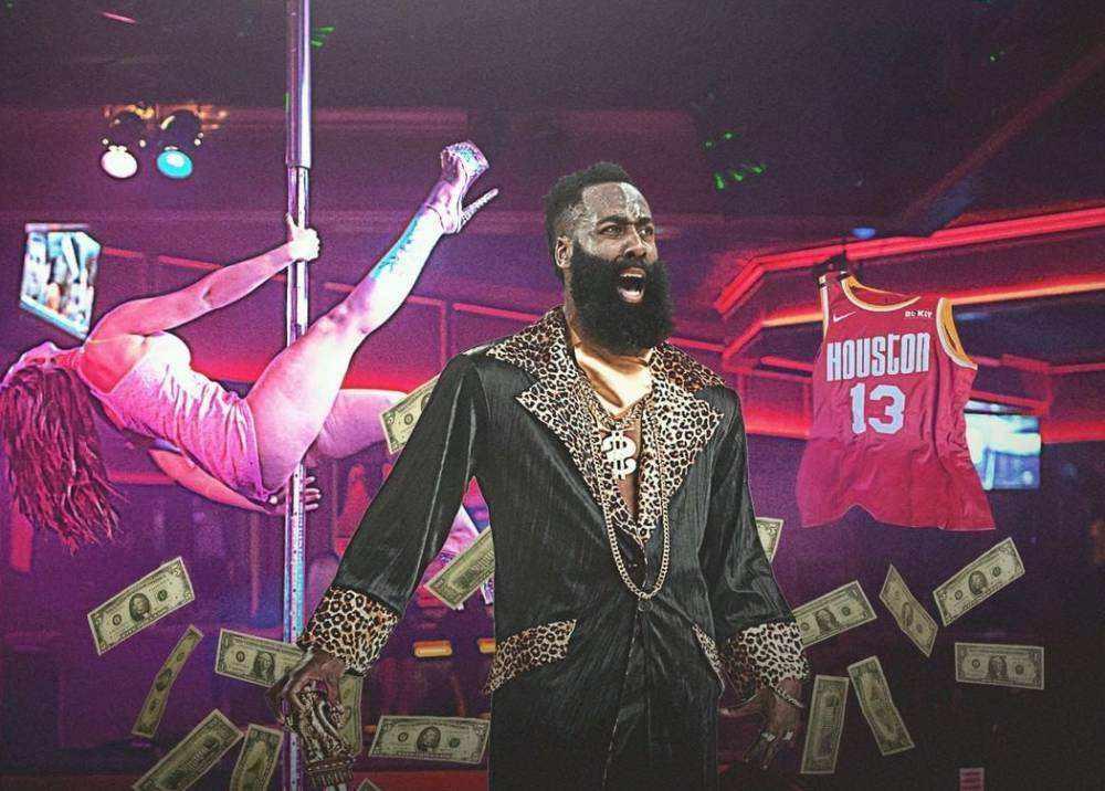 """NBA球员薪资用到哪里了?豪宅只是表层,""""恶趣味""""让人无法理解"""