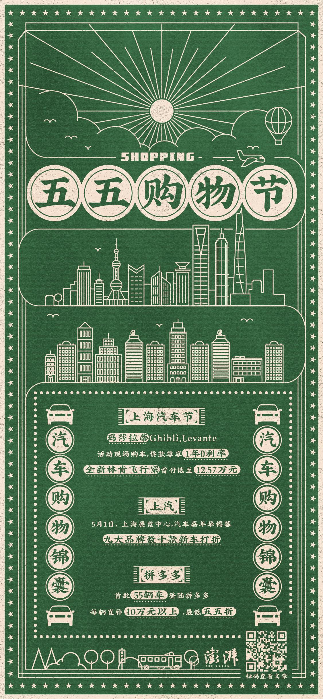 """购物锦囊 新品直降、五五折购车……汽车优惠""""挑战不可能"""""""
