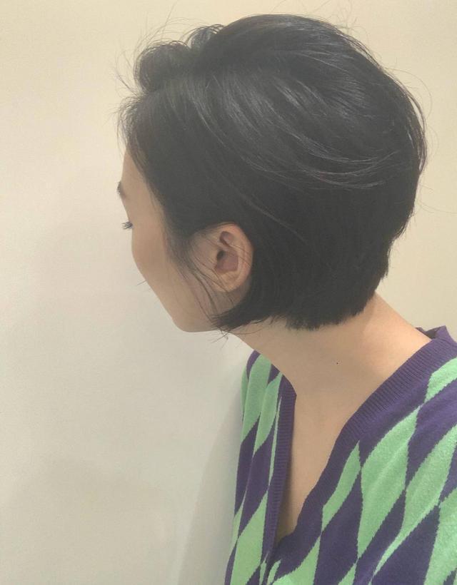 海森梅尔的包怎么样_女神变潇洒哥?TVB花旦为新剧《七公主》剪超短发,怕自暴其短 ...