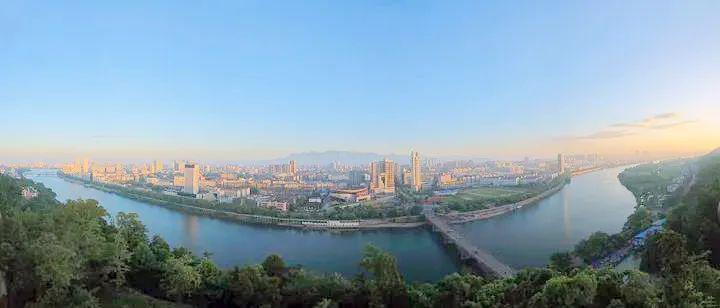 上饶城区人口_震撼 昨天上万人涌入这里,共同见证上饶城市新未来
