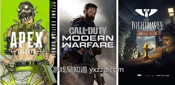 本周(4月28-5月4日)Xbox金会员+日本厂商作品+附加内容促销含《星球大战绝地:陨落的武士团》《逆转裁判》