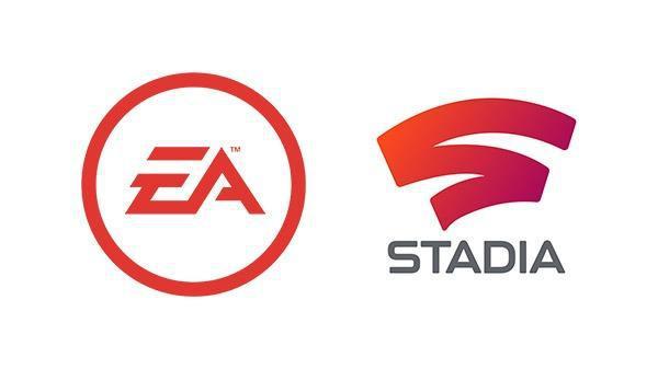 与EA合作谷歌Stadia云平台阵容增加多款大作