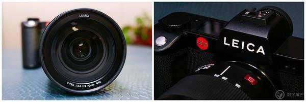 「心有徕卡,细嗅蔷薇」LeicaSL2体验及周边分享