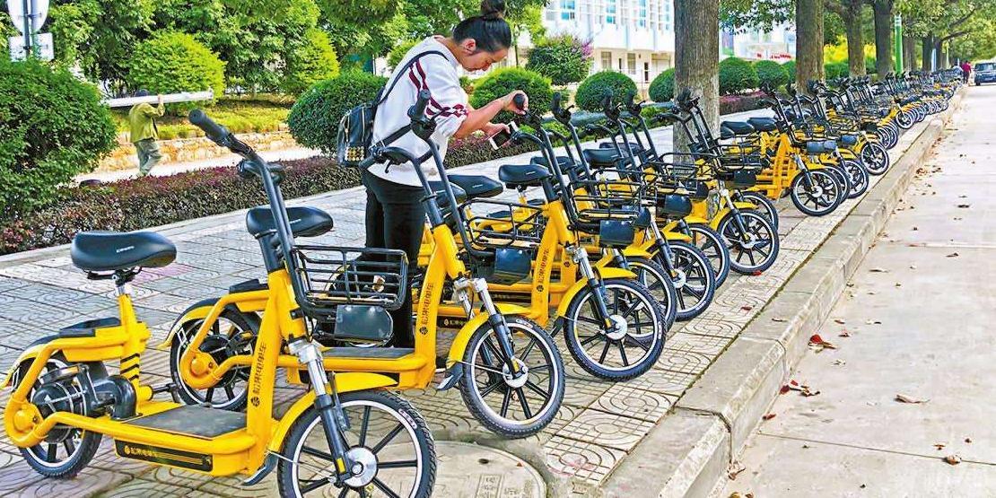 一天10亿次出行需求的共享电单车,是馅饼还是陷阱?