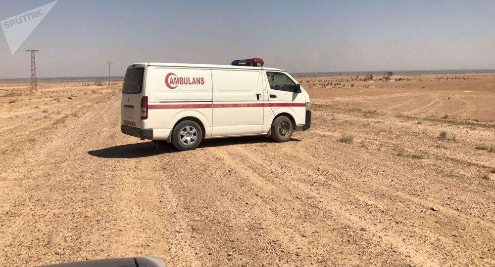 4月29日全球军事:俄军派遣武装直升机执行叙利亚M4公路
