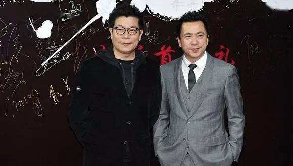 叶宁辞任华谊核心高管,兄弟重新掌舵电影业务