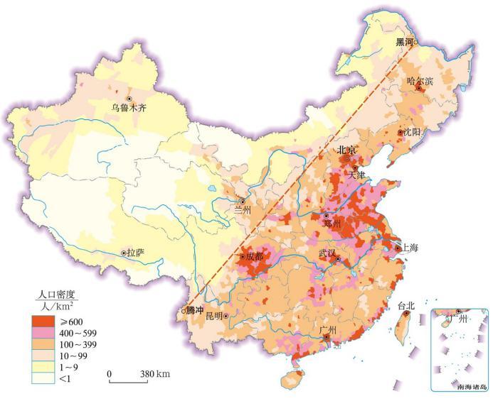 黑河市人口_为进一步开发利用西北地区丰富的天然气资源而实施的国家重点建