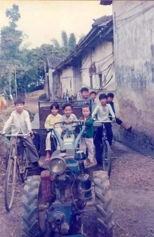 致敬80年代的我们,致逝去的童年,记忆中的时光总是那般美好![80P]