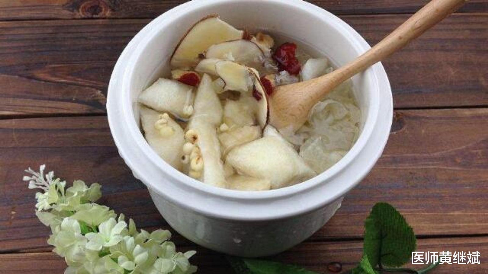 感冒期间的必备水果,能有效润肺止咳,雪梨的食疗吃法有哪些?