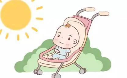 新生宝宝多久可以抱出门?这几点可一定要注意咯~