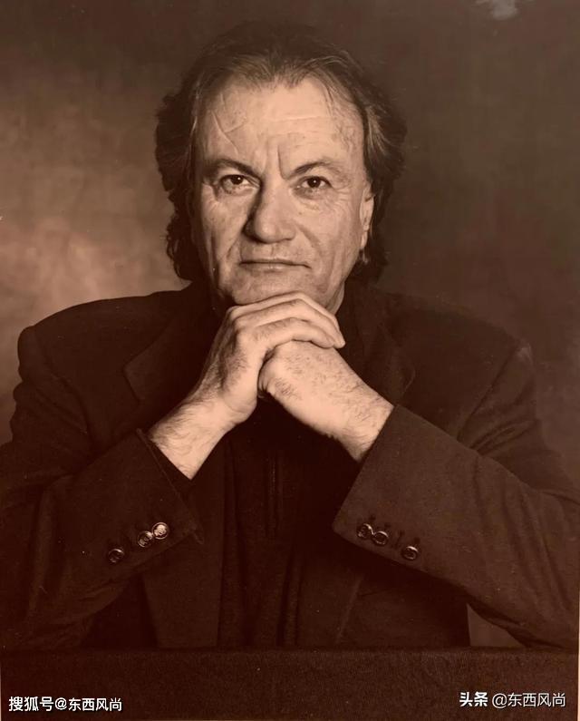84岁高跟鞋大师因疫情去世,布吕尼为其拍广告,东西方明星都爱穿