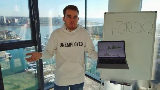 英国20岁富豪体验流浪汉生活惨遭打脸:穷人想逆天改命太难!