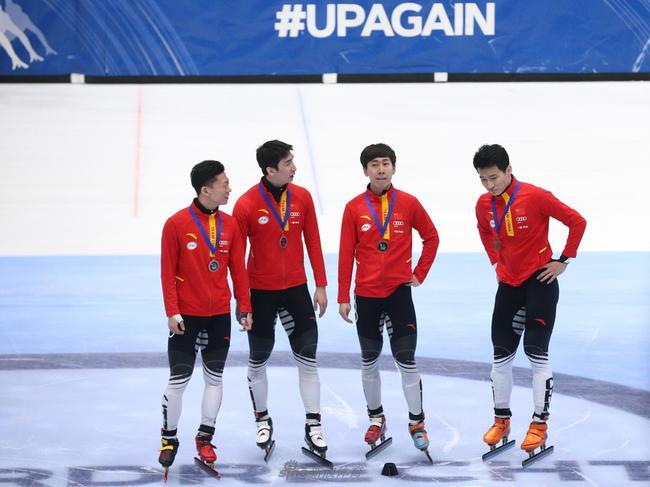 短道和速度滑冰国家队将重组阵容 体能成为硬指标