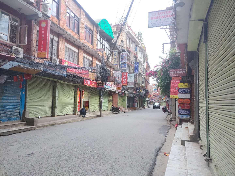 耽误对尼泊尔首都地域的封闭法子|尼泊尔已经解除封闭了吗