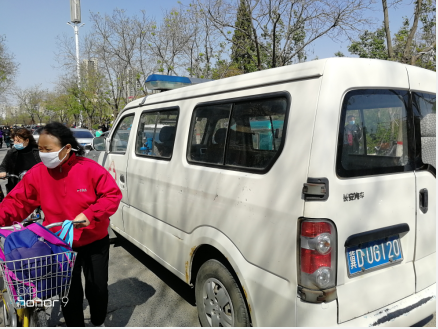 邯郸丛台区:新春厂路市场期待监管