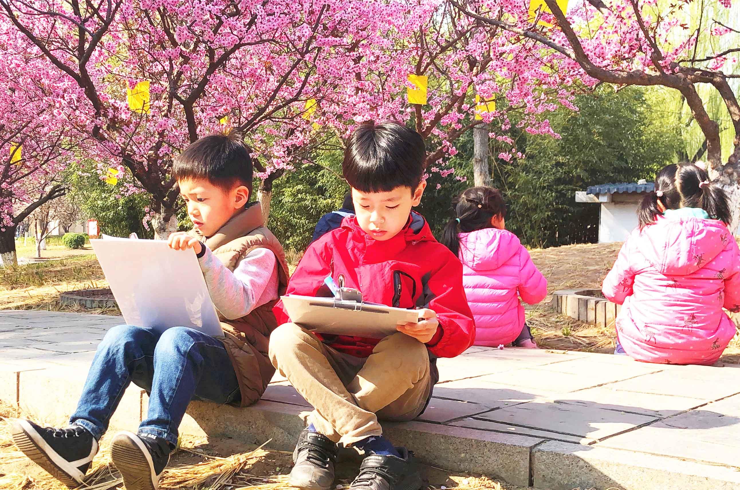 「教育」智见Talks | 如何打造一所优质幼儿园?