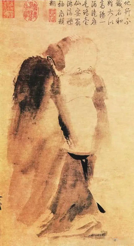 宋画之美,美在简单 含蓄 谦卑,100幅国宝赏析图片