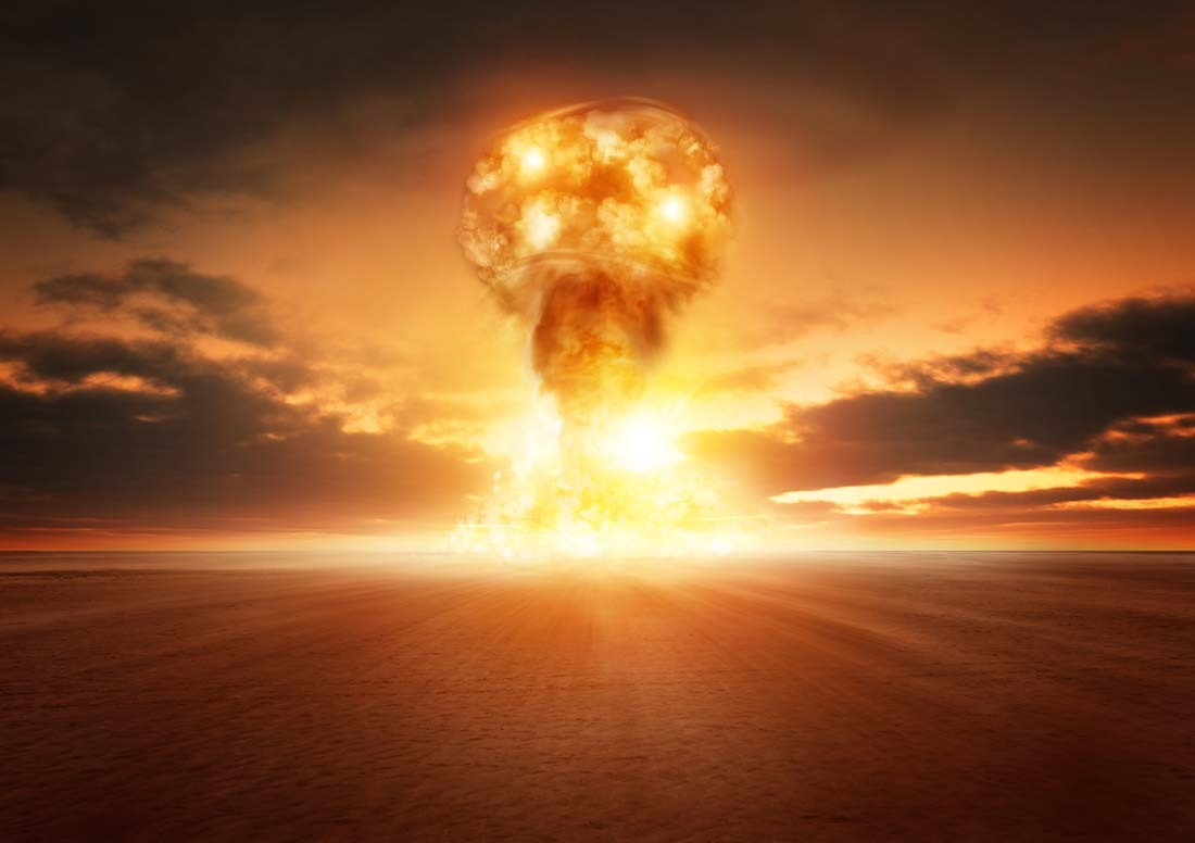 别不相信 这个国家的核武研制计划 总有一天会让全世界付出代价