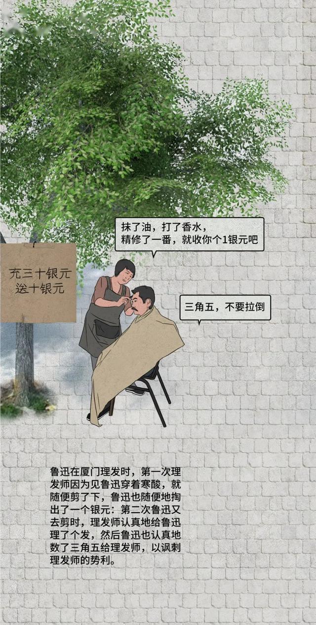 鲁迅对中国人口_鲁迅对中国青年说的话
