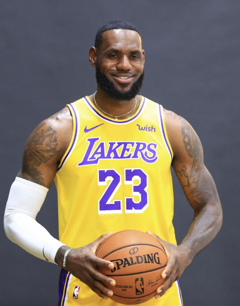 NBA赛季要取消?詹皇急了:没人说过这话,没人应该取消任何事