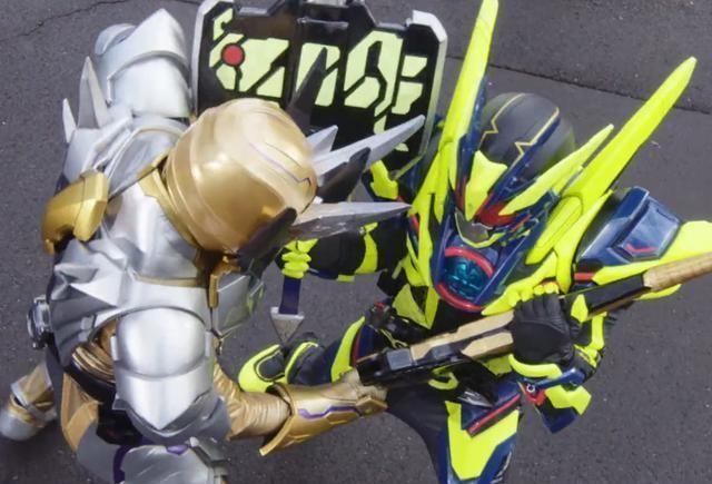 假面骑士01中期全骑士形态及战斗力排行榜 或人战斗力过于迷惑